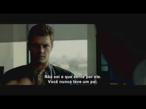 Trailer do filme November Man - Um Espião Nunca Morre