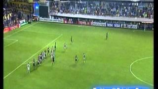 Boca 2 Wanderers 1 (Relato Mariano Closs) Copa Libertadores 2015 Los goles