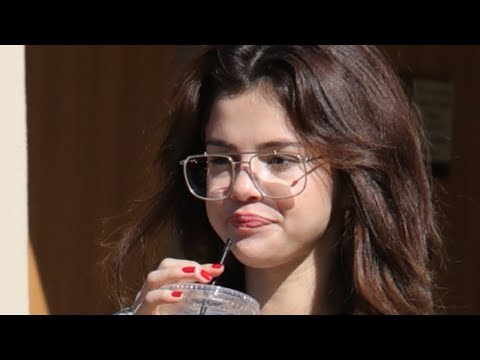 Selena Gomez Quickly MOVES ON From Justin Bieber By Doing THIS!