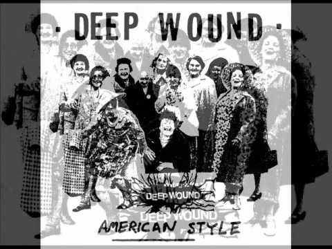 Deep Wound - Vidio Prick mp3