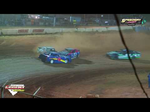 3 Heats / NO FEATURE FILMED follow us on facebook https://www.facebook.com/pages/Speedway-Videos/208823702549862?ref=hl All graphics ,video, ... - dirt track racing video image