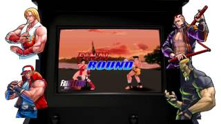 Hatırladığım Gibi Mi? - The King Of Fighters '98  Msi Youtube Yıldızını Arıy