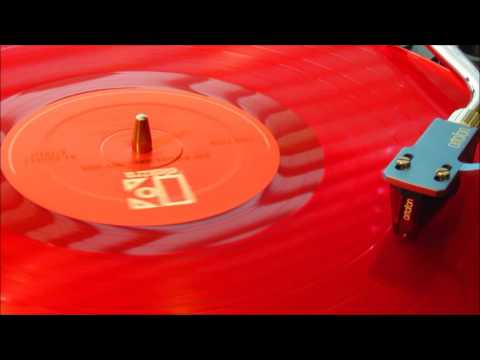 """The Doors """"Touch Me"""" from Greatest Hits Red Vinyl Edition"""