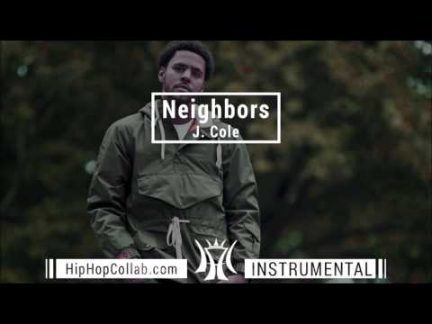FRESH J  Cole   Neighbors INSTRUMENTAL 4 Your Eyez Only