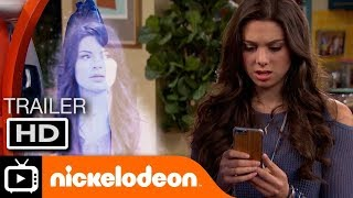Download Video The Thundermans   iHaunted - Fake Trailer   Nickelodeon UK MP3 3GP MP4