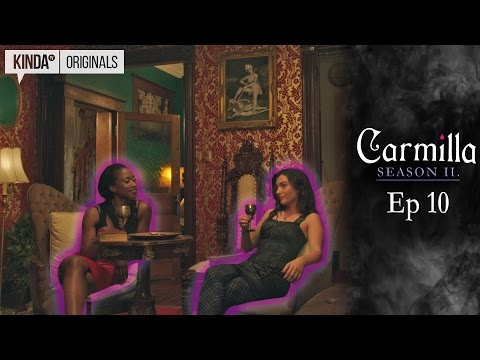 "Carmilla | S2 E10 ""Sister Spycraft"""