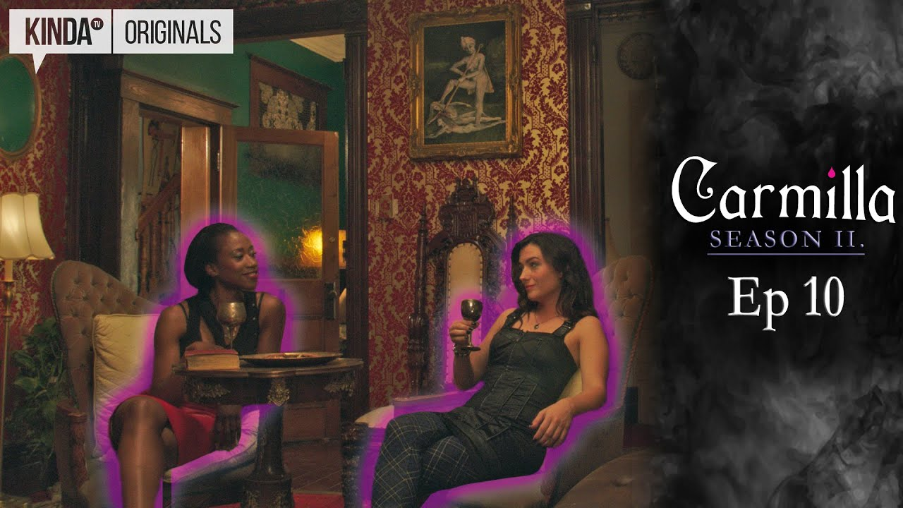 Carmilla Season 2 Episode 10