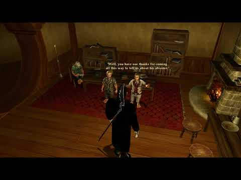 Ronald Dwale - 'Missing the Meeting' Quest - Meet Tolkien's Reading Group in LOTRO