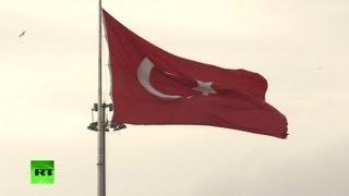 Исламизация Турции набирает обороты