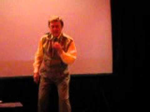 Ray Walker of the Jordanaires ~ Elvis Week 2013