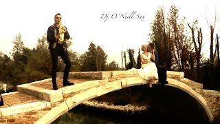 Красивый клип, Италия, Венеция,  Саксофонист Dj O'Neill Sax  Санкт-Петербург СПб Свадьба Ролик