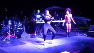 Alison Hinds Birthday Bash Live @ Grand Lucayan Part 2: Faluma