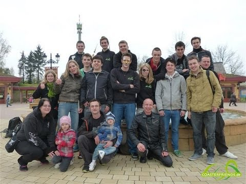 Holiday-Park 21.04 oder Esoterik-Tage in Hannover?!
