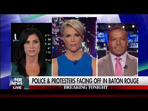 "Dana Loesch on Police Shootings: ""We need to see REAL leadership"""