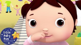 Little Baby Bum | Wash Your Hands + More Nursery Rhymes and Kids Songs | ABCs and 123s