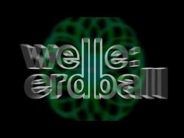 welle: erdball - Tanzmusik für Roboter (Reklame)