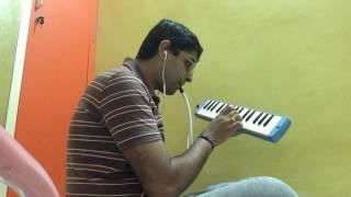 Samjhawan | Melodica | Instrumental Cover | Arijit Singh & Shreya Ghoshal version
