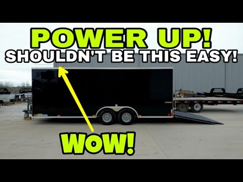 RV And Trailer Owners Will Love This! So Easy To Install!