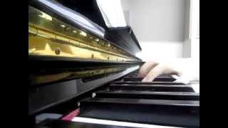下一頁的我 ( 王心凌 原唱)     Piano Cover 1: Vera Lee