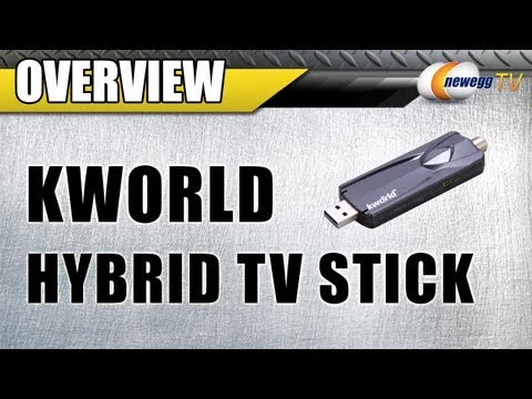 DRIVERS FOR HYBRID HDTV STICK 1920X1080