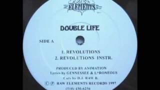 Double Life - Revolutions