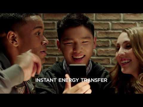 Hanergy-- Change the world with thin film solar