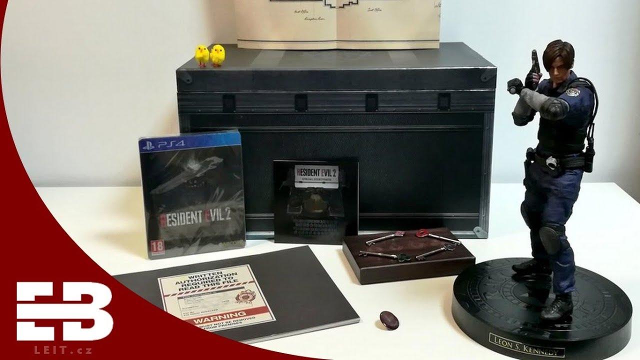 Resident Evil 2 Video Games for sale | In Stock | eBay