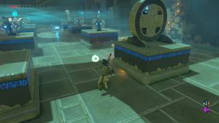 Zelda Breath Of The Wild Playthrough Part 65: Akh Va'quot Shrine, Windmills (All Chests)