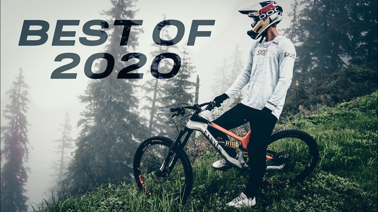 BEST OF 2020 - Fabio Wibmer