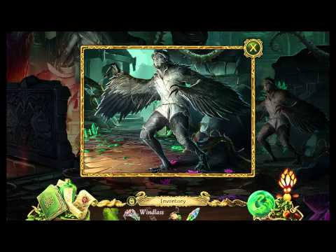 Grim Legends 2: Song of the Dark Swan - 2 / 3