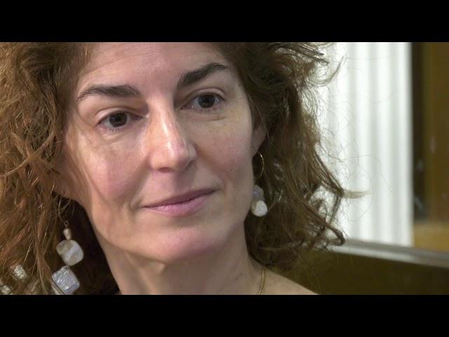 Entrevistas en Auria: Carolina Bouvard 31-12-19
