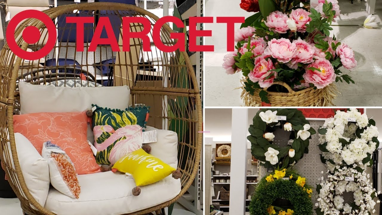 What\'s New At Target - Target\'s Spring 2019 Home Decorating Collection
