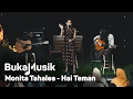Monita Tahalea - Hai | BukaMusik