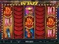 In Jazz Slot - Free Spins!