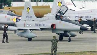 PAF'S F 5 RETIRES AFTER 40 YEARS