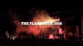 Firefly Music Festival 2016 - The Flashback