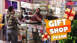| Gift Shop Prank | By Nadir Ali In | P4 Pakao | 2019