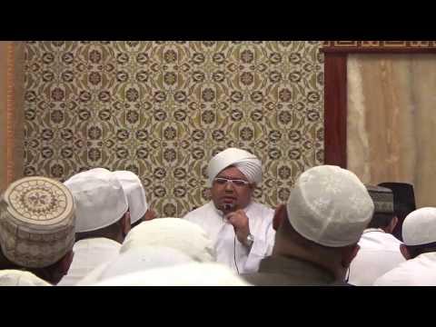Majelis Rasulullah ﷺ  Bacaan Maulid Ad-Dhiya' Al-Lami'