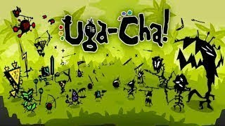 UGA-CHA Gameplay Trailer ANDROID GAMES on GplayG