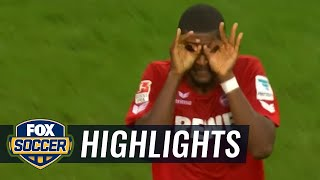 Video Gol Pertandingan Schalke 04 vs FC Koln