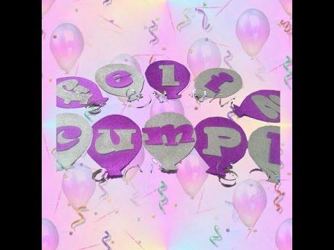 DIY: Haz tu propio letrero de feliz cumpleaños - Decoración para fiesta