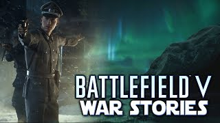 BATTLEFIELD V WAR STORIES (Gameplay) - Nordlys Looks & Feels Absolutely Amazing