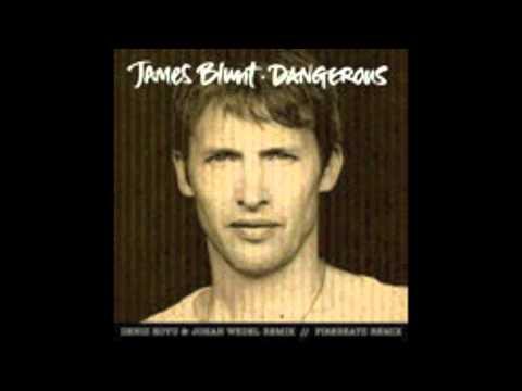 Dangerous (Deniz Koyu & Johan Wedel Remix)
