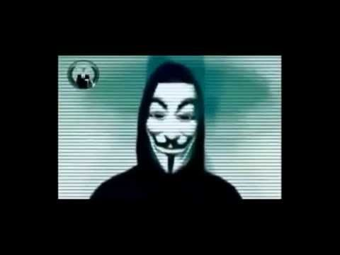 Anonymous threatens Singapore Government