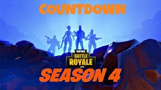 "Fortnite: Battle Royale ""Season 4"" Gameplay - Fortnite ""Season 4: Battle Pass"""
