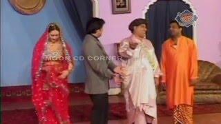 Mehndi Wale Hath New Pakistani Punjabi Stage Drama