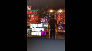 LEAKED GTA VI GAMEPLAY AND PHOTOS OMG