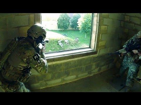 Tier 1 Military Simulation - Operation Jawbreaker Milsim - Full Film!
