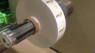 Престиж этикетки - бирки на одежду(Печать бирок с ламинации на одежду в типографии Престиж Этикетки., 2016-02-04T08:45:14.000Z)