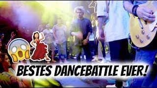BESTES DANCEBATTLE EVER! | 01.06.2017 | AnKat
